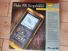 Fluke 99B Oszilloskop 100 MHz