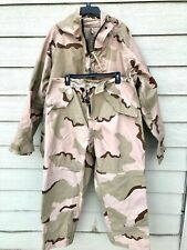 USGI ECWCS GORE-TEX COLD WEATHER DESERT CAMO SET (PARKA AND PANTS) - X-LARGE