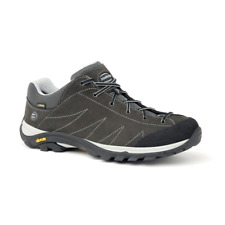 Zamberlan 104 Hike Lite GTX RR Walking Shoes Graphite