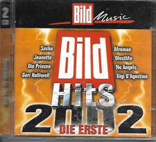 Sampler - BILD-Hits 2002 / Die Erste (2 CD)