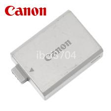 Genuine Canon LP-E5 Battery Canon EOS X1 XS X2 X3 EOS-Rebel XSi 450D 500D 1000D
