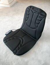 Comfort Products--Comfort Massage 6 Motor Massage Cushion With 8 Magnets & Heat