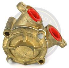 Sea water pump for Volvo Penta AQ120 AQ125 AQ131 AQ151 AQ171 855578 10-32621-2