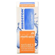 Xerostom Oral Spray Bolsillo tamaño 15ML BOTELLA