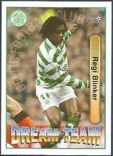 FUTERA-CELTIC 1998- #70-DREAM TEAM-REGI BLINKER