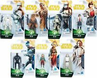 "Hasbro Star Wars Universe 3.75"" Force Link 2.0 Action Figure"