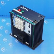 NDC (DANAHER MOTION) ACC700 VEHICLE CONTROLLER 18401-13 ACC70 S WIRE 60Days Warr
