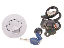 Aprilia RS 50 -1998 Ignition Barrel Lock set for Aprilia RS 50 (-99)