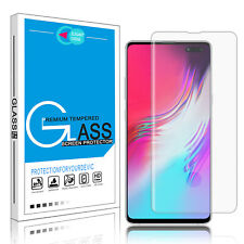 9H HD Tempered Glass Screen Protector for Samsung Galaxy S10 Plus/S10/S9 Plus/S9