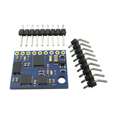 1PCS 9-axis Freedom Degree IMU Sensor Module Atmega328 ITG3205 ADXL345 HMC5883L