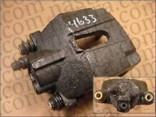 Disc Brake Caliper Rear Right Nastra 11-4633
