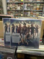 Rock Of Ages 2 LP Original Motion Picture Soundtrack Transparent Pink Vinyl