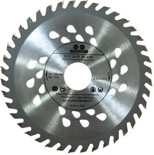125mm Angle Grinder saw blade for wood and plastic 40 TCT Teeth-TOP QUALITY