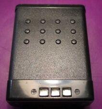 EMPTY Battery Box For Icom IC W31A W324A T7A T22A T42A Z1A