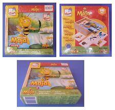 Ape Maia memory in legno, coppie, memo, memoria, Maja, Maya the bee, Bino 13621