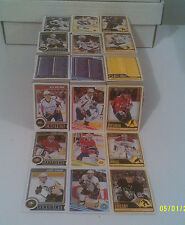 2012-13 13-14 14-15 15-16 Opeechee Base Sets 1-500 x4-Crosby, Price, Ovechkin, +