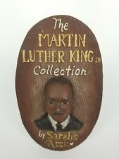 Martin Luther King Jr Collection 1994 3D Figurine Sarahs Attic