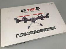 Esacottero Walkera Y100 con radiocomando Devo 4 RTF Drone modellismo