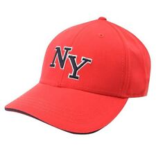 Casquette Homme No Fear NY (new-york) 14 Couleurs Stone