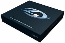 Halo 4 (limited Edition Boxset) Audio CD Neil Davidge