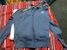NWT Zumba Fitness Grey's The Way Eclipse Jacket