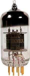 JOLIDA JD 3000B ULTIMO Tube Set EHX Gold Pin Preamps 12AX7 12AT7