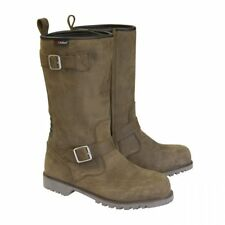 MERLIN G24 LEGACY OUTLAST BOOT BROWN UK8