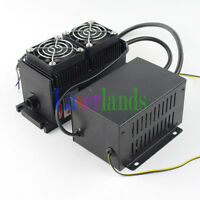 532nm 1500mw 1.5w - 2w DPSS Green Laser Module TTL/Analog 90~260VAC light show