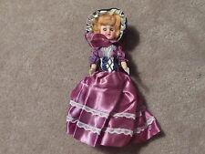 Vintage Blue Bonnet American Heritage Blue Bonnet Sue Doll