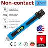 LED AC Electric Voltage Power Detector Sensor Tester Non-Contact Pen 12-1000V