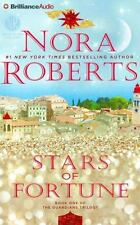 Guardians Trilogy: Stars of Fortune by Nora Roberts...