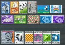 Nederland jaargang 1973 postfris zonder blok