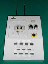 Centrale allarme antifurto Nasar ITALIA sirena,subsonico,pir wireless senza fili