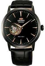 Orient Automatic Leather Strap Men's Watch SDB08002B0