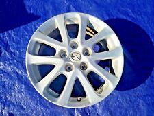 """*2007-2009 Mazda 3 Alloy Wheel Rim 16""""x61/2"""" OEM"""