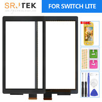 5.5'' For Nintendo Switch Lite Screen Replacement Touch Screen Glass Digitizer