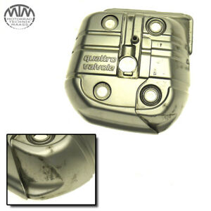 Valve Cover Left Moto Guzzi Stelvio 1200