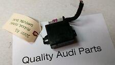 Audi 2000 2001 2002 2003 2004 A6 Allroad Mirror Module 4A0907445A