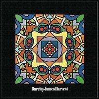 BARCLAY JAMES HARVEST - BARCLAY JAMES HARVEST   CD NEW