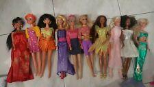 lot barbie