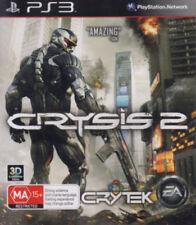 Crysis 2 Playstation 3 PS3
