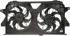 Dorman 620-042 Engine Cooling Fan Assembly fit Chrysler Town & Country