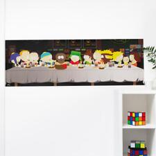 South Park Poster das Abendmahl 158 X 53 Cm
