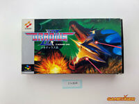 GRADIUS III 3 Nintendo Super Famicom SNES SFC JAPAN Ref:314908