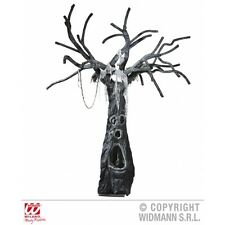Haunted Halloween Tree for Decoration