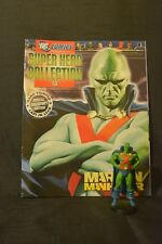 Il segugio di Marte EAGLEMOSS DC FIGURINE e riviste