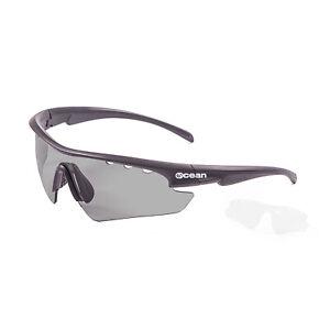 OCEAN Iron Polarized Sunglasses Performance Sports Unisex 100% UV Resistant
