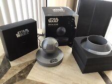 Disney Plox Star Wars Death Star Levitating Bluetooth Speaker
