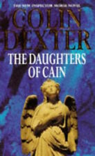 Colin Dexter _________ The Daughters of Cain