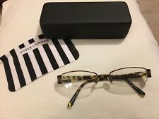 Tommy Hilfiger Glasses Tortishell & Brown Frame